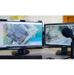 SimActive Launches New Drone Training Programme for Mapping