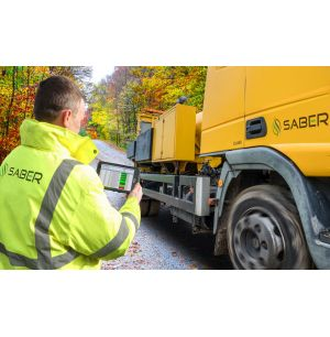 Highways Surveyors Set New Direction with Name Change to Saber