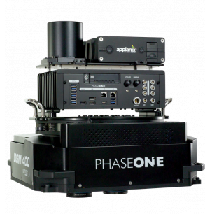 Phase One Industrial Launches 280MP Aerial Solution