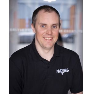 MGISS Appoints Dave George as Head of Professional Services Division