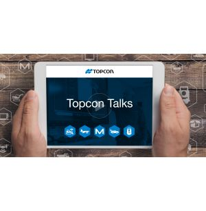 Topcon Starts Global Webinar Programme to Encourage Professional Development from Home