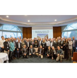 Inaugural European Aerial Survey Industry Association Event Attracts Global Audience