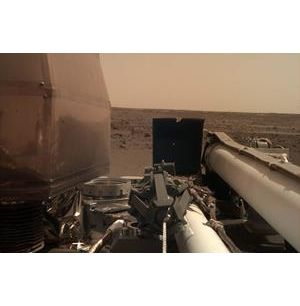 Teledyne Image Sensors Deployed Onboard NASA's InSight Mission to Mars