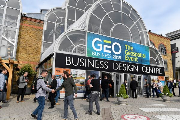 GEO Business 2019 was held at the Business Design Centre. The 2021 edition will take place at ExCeL London.