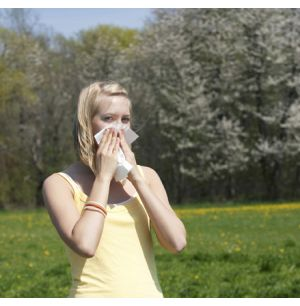 Bluesky National Tree Map to Help Hay Fever Sufferers