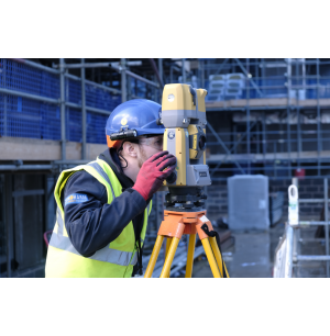 New Topcon Technology Offerings for BIM Introduced at Intergeo
