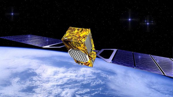 China is rapidly developing its satellite PNT system, Beidou.