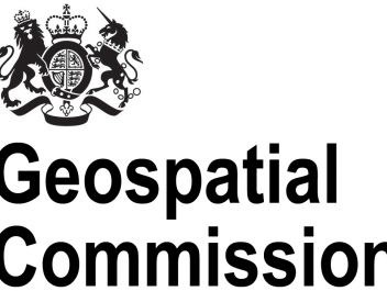 New Faces and New Projects at the Geospatial Commission