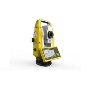Leica iCON Total Stations Unveiled with 4G Capability
