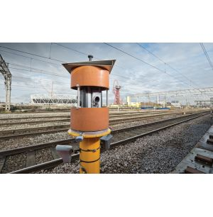 Crossrail Monitoring - Delivering the three Rs